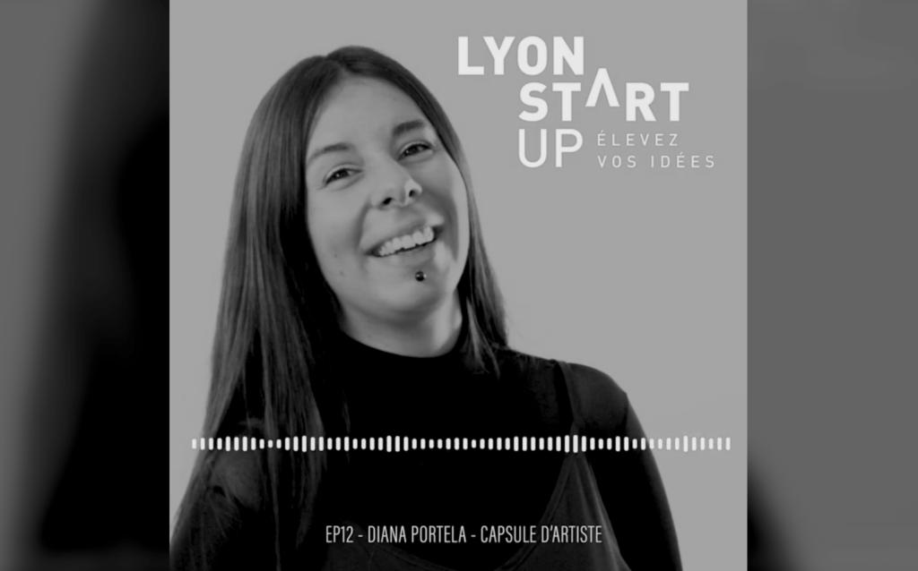 Podcast Lyon Start Up