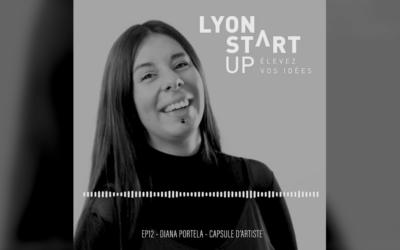 On est interviewé par Lyon Start Up !