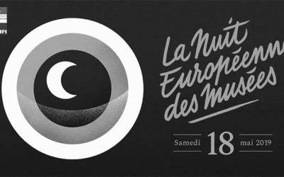 On teste ta culture street-art au Musée de l'imprimerie le 18 mai !