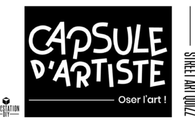 On teste ta culture street-art au Livestation DIY le 10 juin !