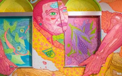 «créateur / Créateur» à Watching You de Yandy Graffer