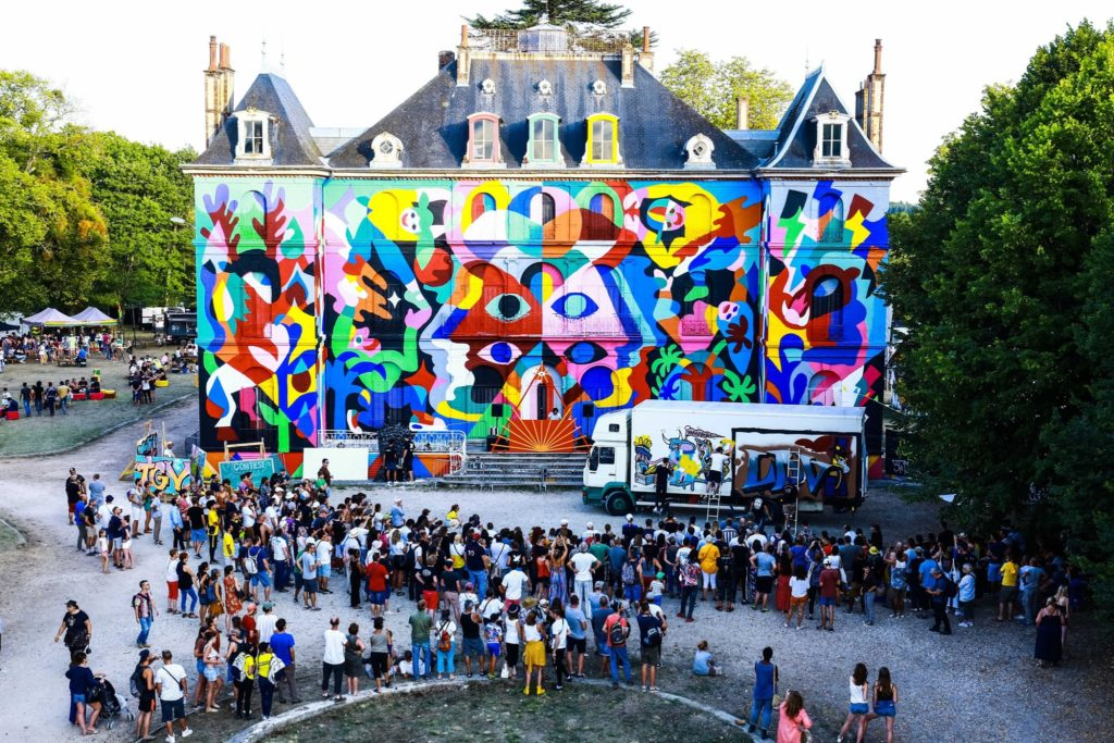 LaBel Valette Fest