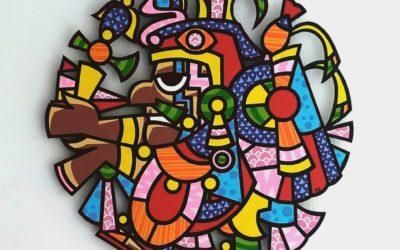Exposition Fernando Davila