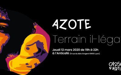 Exposition Azote