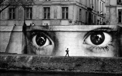 Paris : 5 artistes Street-Art à connaître !