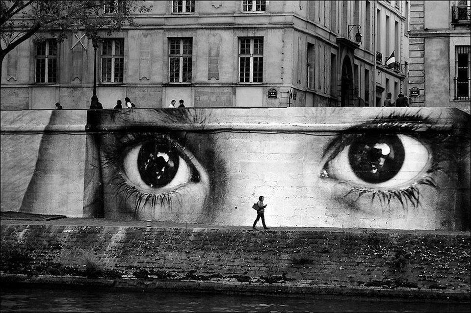 JR_Paris_Street_Art