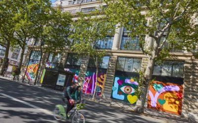 Paris : 5 anecdotes Street-Art à connaître !
