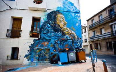 Sète : 5 anecdotes Street-Art à connaître !