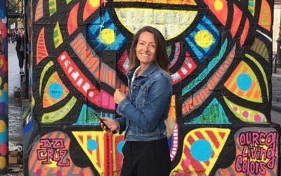 Altinnov, des balades street-art à travers le monde
