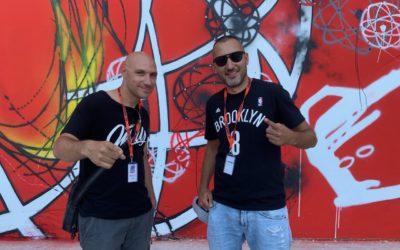 ST'ART, la carte du street-art